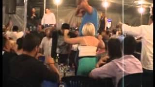 ΜΑΚΗΣ ΤΣΙΚΟΣ ΜΠΟΥΖΑ ΑΙΤΩΛΙΚΟ (ΤΕΡΑΣΤΙΟΣ) 9-9-12