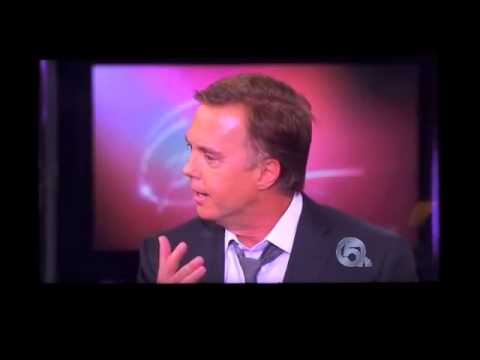 Shaun Cassidy ~ On Oprah ~ 2011