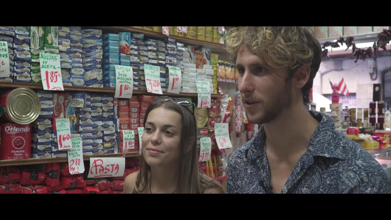 Trailer 'La trastienda'