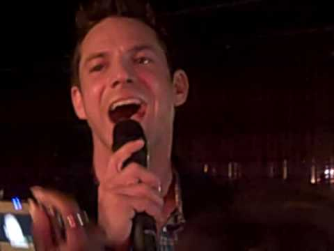 Jeff Timmons Pre-Grammy Party (Because of You)