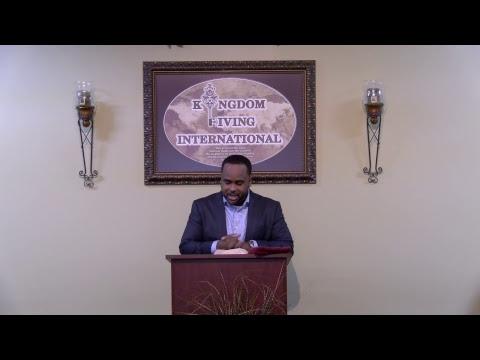 Sunday Worship Service - 10/22/2017