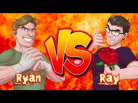 VS Episode 22: Ryan vs. Ray