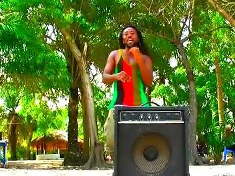 SOL X-RAY,_Avoulété, Togo, Reggae.flv