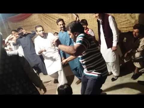 Murshad Dance on Le Le Maza Le (Shahid Murshad)