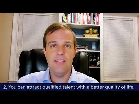 3 ways WFH arrangements change the talent supply chain. | Randstad Sourceright