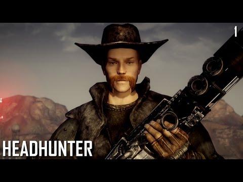 New Vegas Mods: Headhunter - Part 1