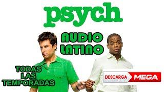 Psych serie online español latino