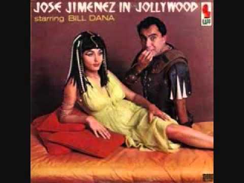 The Hollywood Columnist - Jose Jimenez