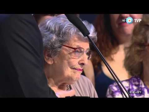 Premios Construyendo Ciudadanía 2015 del AFSCA - 01-12-15 (3 de 5)