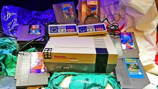BIGGEST DUMPSTER HAUL EVER!!! Did I Just Find An NES?!?