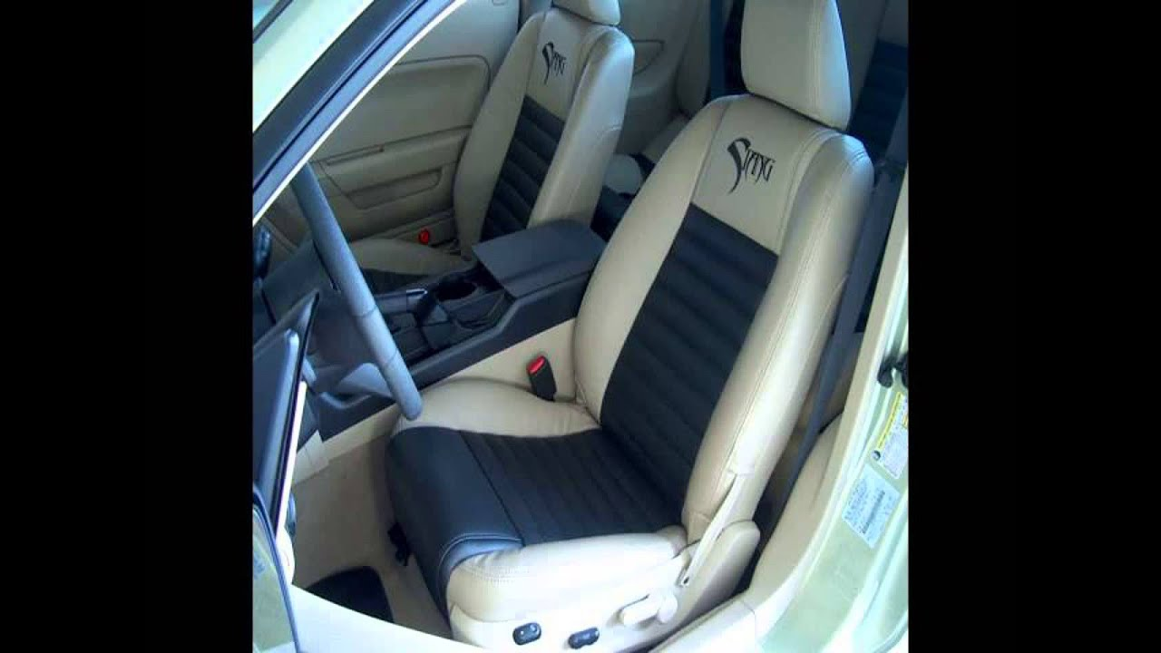 Ford escape seat covers
