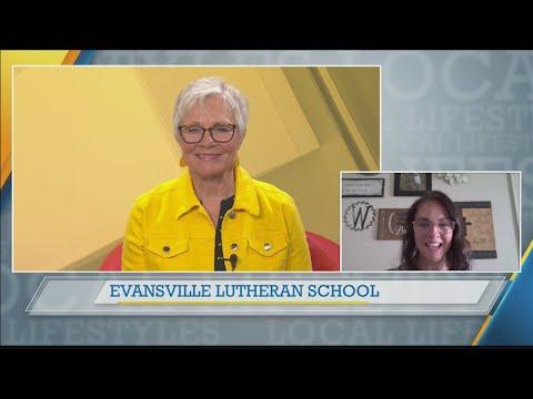 ABC 25 Local Lifestyles- Evansville Lutheran School