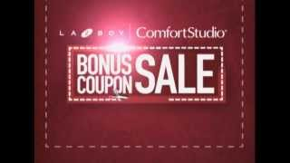 Mobley Furniture Outlet: LaZBoy Bonus Coupon Sale