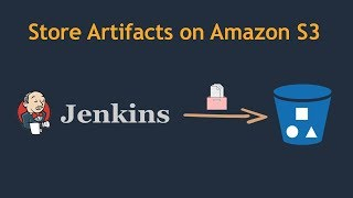 Download Jenkins integration with S3 | Store/Upload build