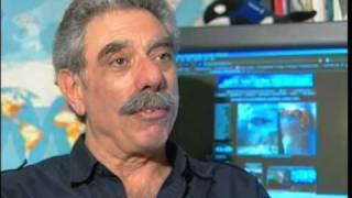 Allan Tannenbaum Interviewed on RAI-TV (italia)