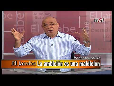 Marino Zapete: La ambicion es una maldición Seg-3 23-02-18