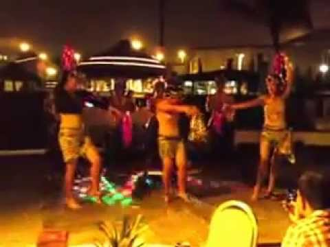 Saadiyat Beach Golf Club Associates Party