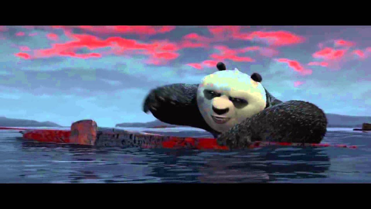 Kungfu Panda 2. Final Battal Vietsub