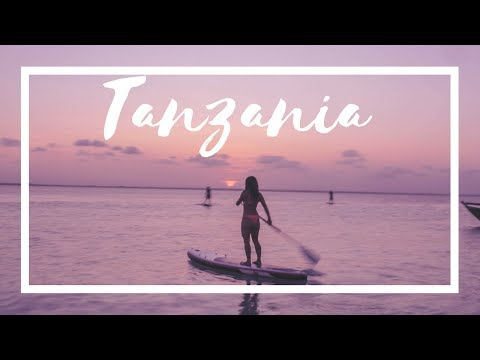 Tanzania on a Budget...IS IT WORTH IT?: Travel Africa Vlog