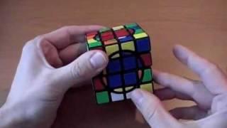 Как собрать Crazy 4x4 Ⅱ. ч.1/3 Внутренние центры