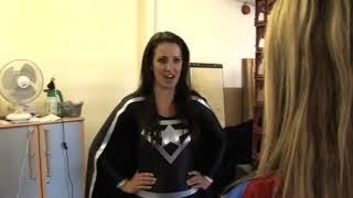 Wonder Woman vs Supergirl Hot episode 3