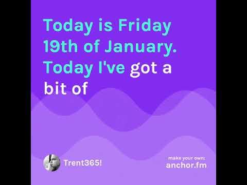 050 - Trent365! - NEWS: One Spa World