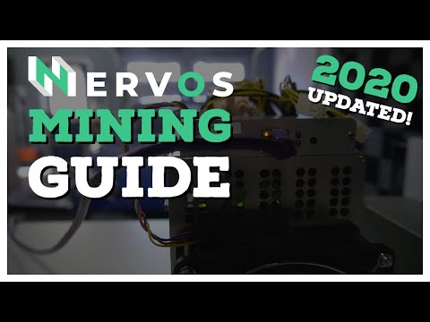 How To Mine Nervos CKB | No More GPU Mining - FPGA Mining Tutorial & Staking