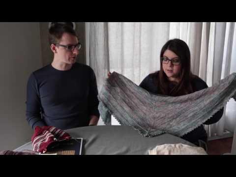 Knittingitup Podcast Episode 1
