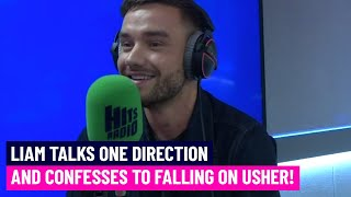 Does Liam Payne still talk to his One Direction bandmates? | Hits Radio