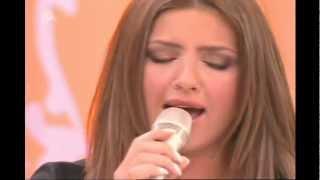 Helena Paparizou - An Isoun Agapi (Live @ Kafes Me Tin Eleni 2010)