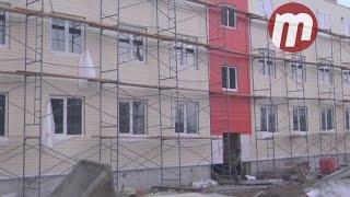 видео Недвижимость в Далматово