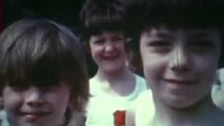 Repeat youtube video Les mini-jeux d'Algrange en 1976