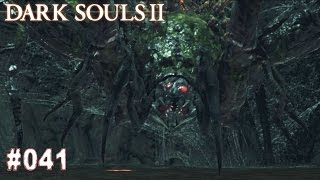 DARK SOULS 2 | #041 - Freja, die Liebste des Herzogs | Let's Play Dark Souls (Deutsch/German)