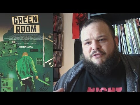 Green Room (2015) movie review horror skinheads thriller streaming vf