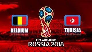 Download Video Prediksi Belgia vs Tunisia Piala Dunia 2018 MP3 3GP MP4