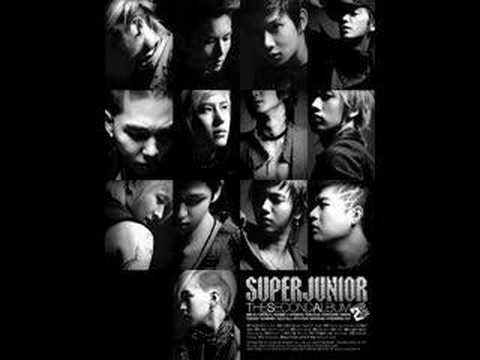Super Junior -