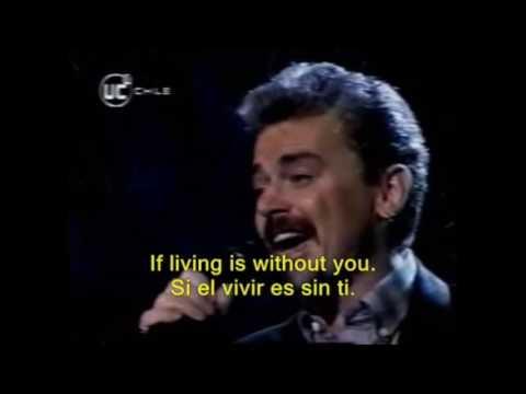 AIR SUPPLY -  WITHOUT YOU  - SUBTITULADA ESPAÑOL - INGLÉS