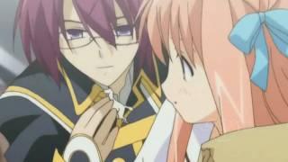 Kuu & Kyoshiro AMV ♥ Love Story♥