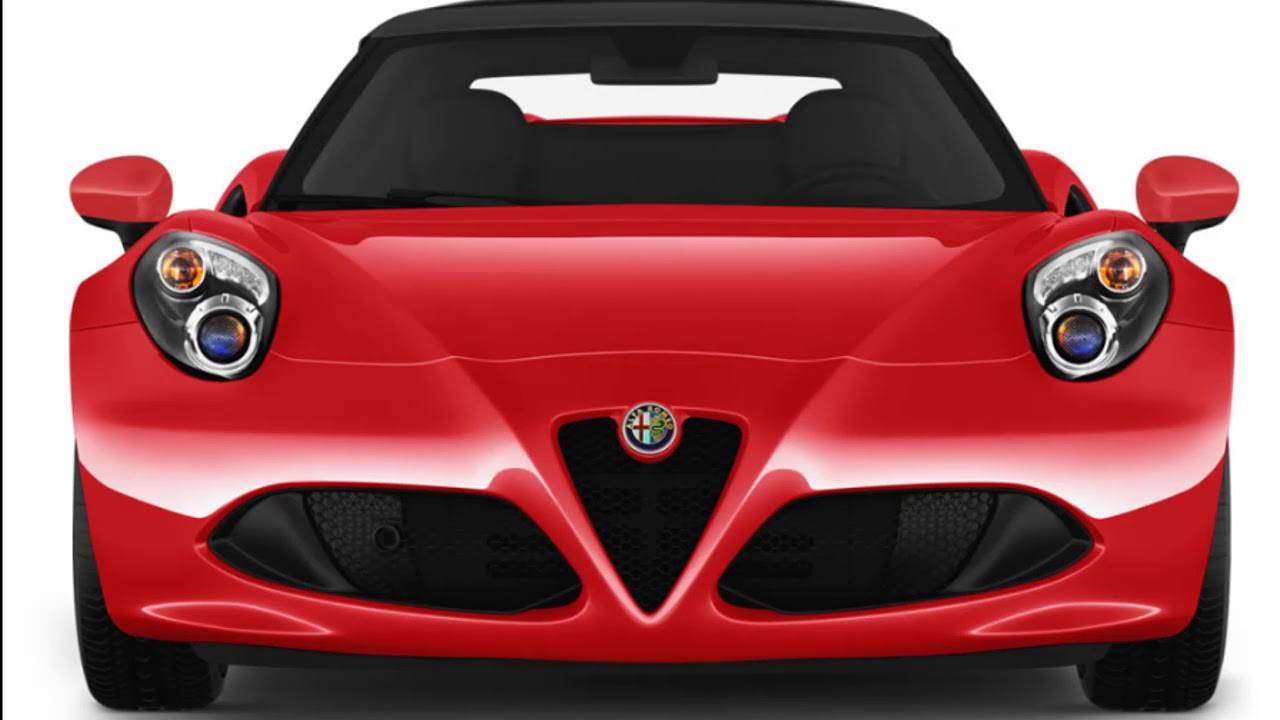 2019 Alfa Romeo 4c Spider 0 60 2019 Alfa Romeo 4c Spider Review