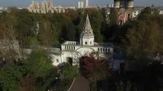 видео Музей-заповедник «Царская усадьба Измайлово»