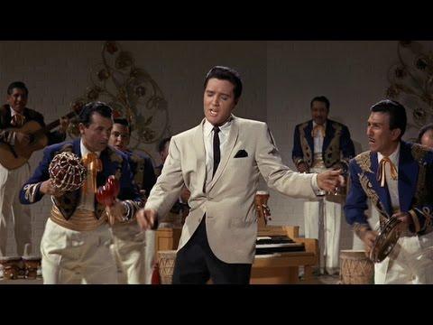Elvis Presley - Bossa Nova Baby (1963)