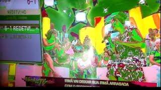 Como resolver o problema de Tela Verde em sua TV