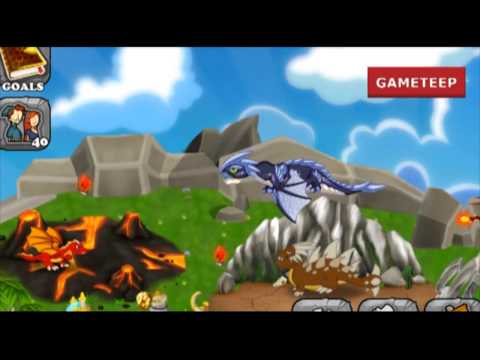 How to breed Platinum Dragon 100% Real! DragonVale! wbangcaHD!