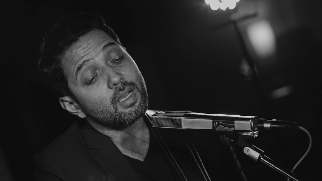 Arif Erdem Ocak – My Everything (Varım Yoğum) - YouTube