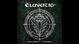 Watch Eluveitie Tarvos video