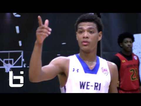Quade Green Is The TOP Point Guard Out Of Philly! Official Ballislife Mixtape