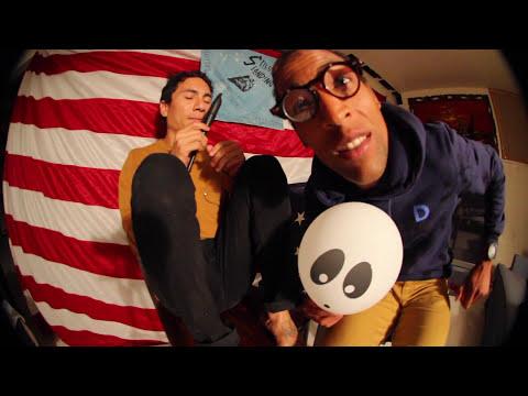 (I Just Spit Propane) @ hyper Kids Inc. (Official Music Video)