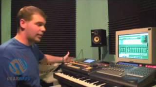 Yamaha 4416:  Part Two Of Drew Krag's First Installment Of Home Studio Workshop