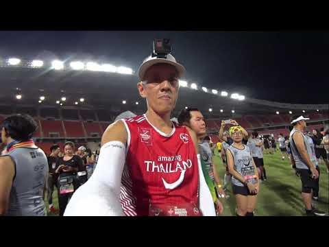 ร่วมงานวิ่ง Amazing Thailand Marathon Bangkok 2019