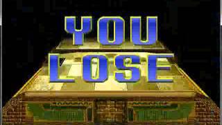 Yugioh Forbidden Memories 2 !!! Gameplay  Zorc Necrophades S/A Pow